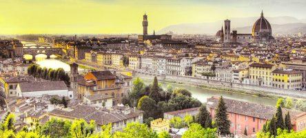 Vente Privée Voyage Florence Octobre 2015