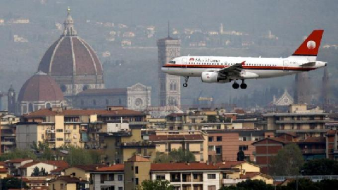 Aeroport Florence