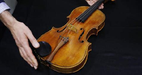 Stradivarius Florence