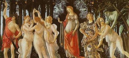 La famille Médicis et Florence