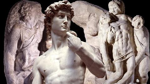 Photo Galerie de l'Académie Florence