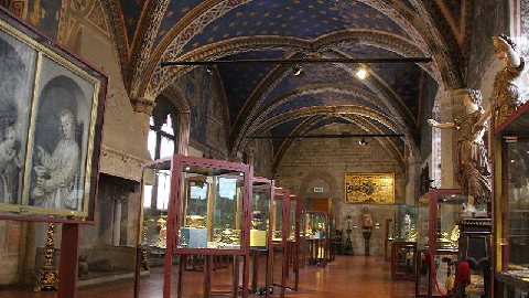 Photo Museo Bargello Florence