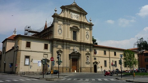Photo Museo San Marco Florence