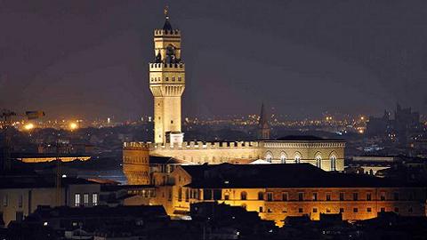 Photo Palazzo Vecchio Florence