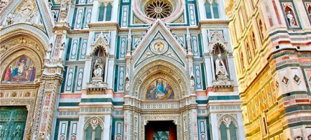 Florence musées GRATUITS *