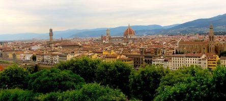 Quand partir à Florence?