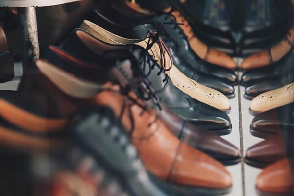 chaussures-cuir