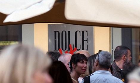 DolceVita bar Florence