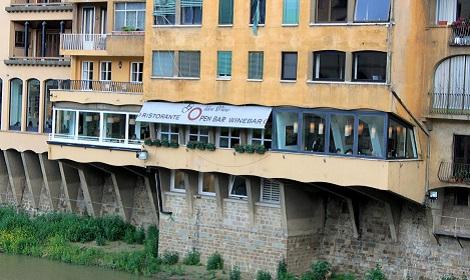 Golden View Open Bar Florence