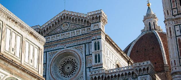 Un week end à Florence