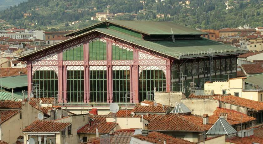 Marché San Lorenzo