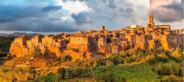 Voyage d'exception en Toscane