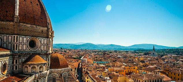 Visiter Florence en une journée