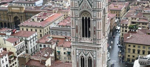 Le B&B Emozioni Fiorentine – Florence