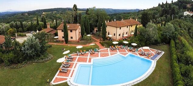 Voyage en Toscane en Vente Privée!