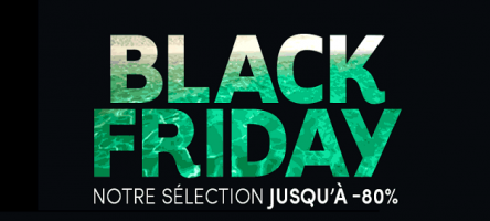 Black Friday sur Voyage Privé