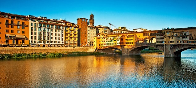 Séjour du nouvel an à Florence