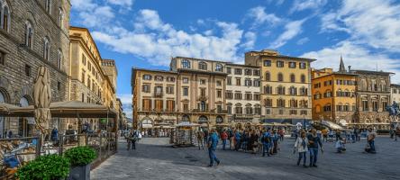 10 conseils pour votre séjour à Florence