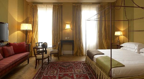 Hotel Florence Antica Torre Di Via