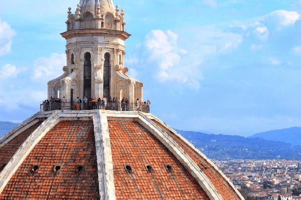 Coupole Duomo Florence