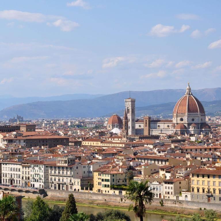 Le Medici Dynasty Show