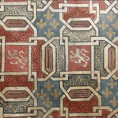Fresque Florence