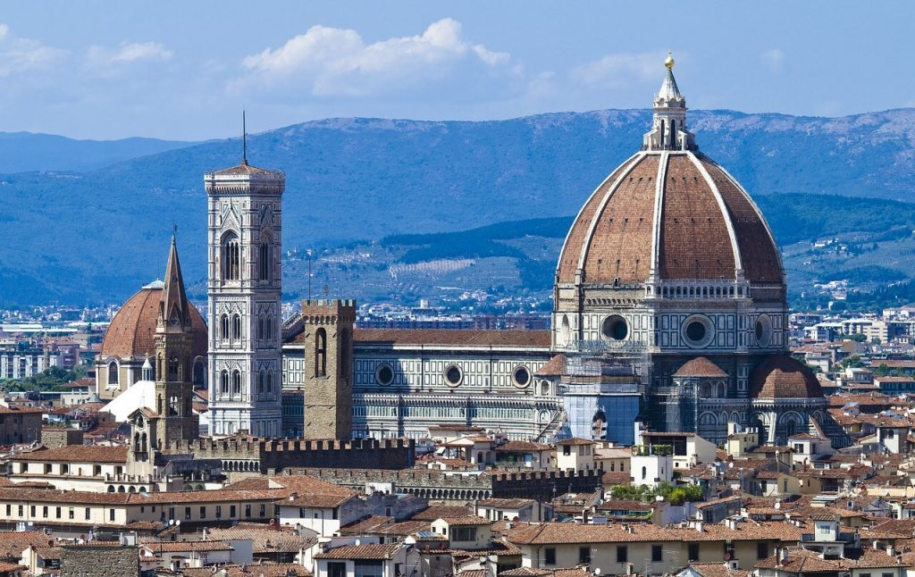 Duomo Florence visite