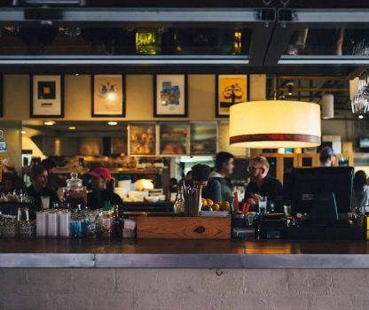 Top 5 Restaurants à Florence