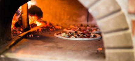 Meilleure pizza de Florence