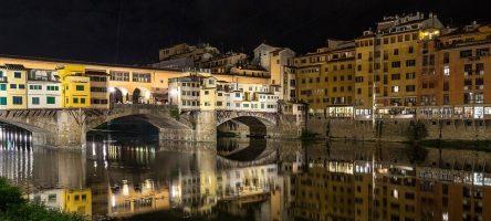 Promenade – Découvrir Florence