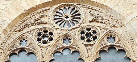 Eglise Orsanmichele à Florence